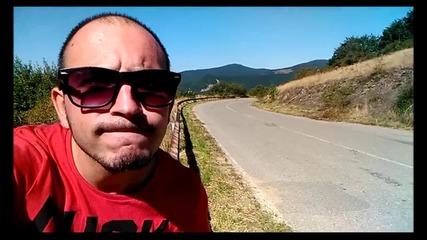 "Планинско изкачване ""ШИПКА 2015"" - нестандартно комично заснемане"