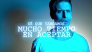 Xriz - No soy el mismo feat. Ana Mena Videoclip Oficial