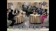 Vesna Zmijanac I Sasa Matic - Kad Zamirisu Jorgovani (uzivo).avi