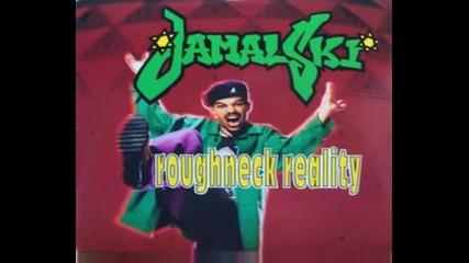 Jamalski - H0ly Sacrament.avi