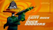 Duck Dodgers - Intro