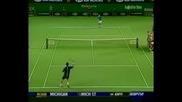 Тенис Класика : Колекция Къси Топки на Федерер