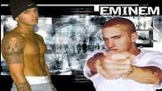 Eminem - Double 8-album