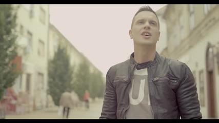 New! Tribal - Do mene je / Official Video Hd 2015 + Превод