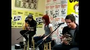 Paramore - Cats Music - Loves Not A Competition