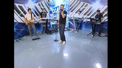 Sejo Boy - Ako je do mene - (LIVE) - Sto da ne - (TvDmSat 2009)