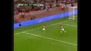 Arsenal 4 - 0 Fc Twente