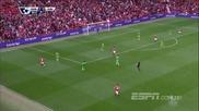 26.09.15 Манчестър Юнайтед - Съндърланд 3:0