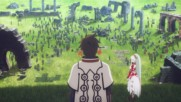[ Bg Subs ] Tales of Zestiria the X S2 - 09