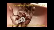 Sezen Aksu - Keskin bicak