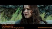 Jennifer Lawrence - The Hanging Tree (dj Sandstorm Remix)