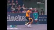 Roger Federer Repertory