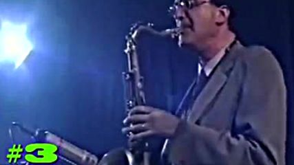 !!! MICHAEL  BRECKER *** THE  JAZZ  STAR *** !!!