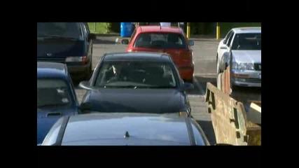 Смешно Паркиране