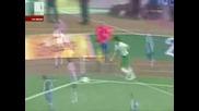 България 2 : 0 Кипър 01.04.09