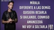 Prince Royce Feat. J Balvin- Stuck on a Feeling (spanish Letra)_mbtube.com