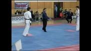 Shinkyokushin Georgi Lotarov 21.02.2010 Sevlievo