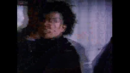 Michael Jackson - Bad (long) Hq