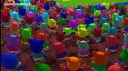 Gummy bear - Gummib