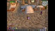 World of Warcraft: The Burning Crusade -----my Rogue
