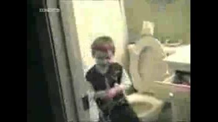 Инциденти В Банята