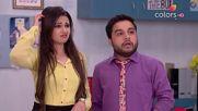 Bhaag Bakool Bhaag / Бягай, Бакул, Бягай (2017) - Епизод 95
