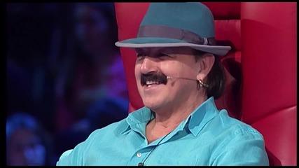 Valentino Radosavljevic - Mustuluk