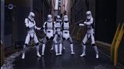 Star Wars - Хип Хопа Ми