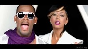 Hq R. Kelly feat. Keri Hilson - Number One