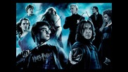 Ministry of Magic - The Lightning Struck Tower