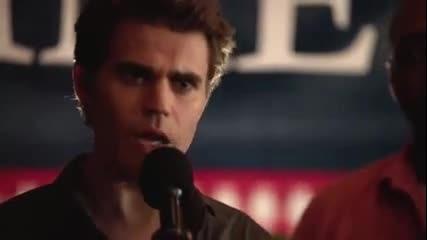 The Vampire Diaries Season 5 Official Trailer