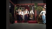 Braca Bajic - U livadi pod jasenom (StudioMMI Video)