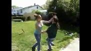 Женски бой 5