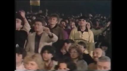 Dragana Mirkovic - Kolo srece - (LIVE) - (TV Video)
