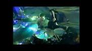 Oasis - Gas Panic - Live