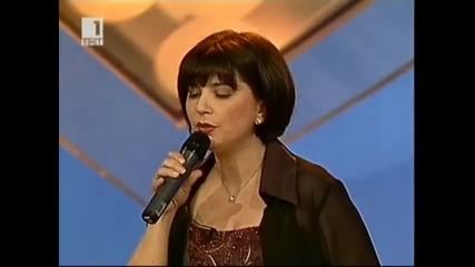 Кожильо писан и шерян - Нели Андреева