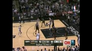 """Маями"" изравни на ""Сан Антонио"" във финала на НБА"