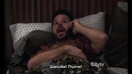 Епизода на Как Се Запознах с Майка Ви с Nicole Scherzinger - How I Met Your Mother Сезон 6 Епизод 9
