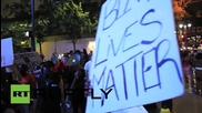 USA: Charlotte protesters slam mistrial in police shooting