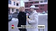 Златен скункс за Миа Сантова