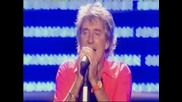 Rod Stewart - You Wear It Well