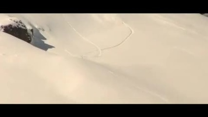 Chile Snowboard Freestyle
