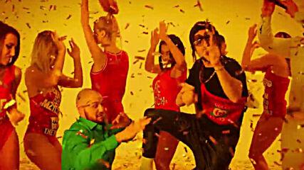 Krisko - Balenciaga Kuchek (official Video)