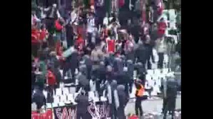 Cska Sofia Hooligans