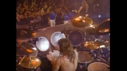 Metallica Live Shit Seattle 1989 - 13