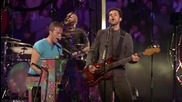 Coldplay - Lost! ( Unstaged )