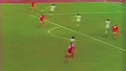 Байерн Мюнхен - Цска София 4:0 2nd leg Uefa Champions League 81/82