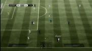 Fifa11 - My Best Online Goals by Dwaynator_(720p)