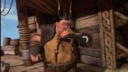 s01 e02 Дракони: Ездачите от Бърк * Бг Аудио - nikio96 * Dreamworks Dragons: Riders of Berk [ hd ]