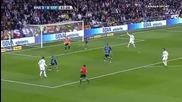 Реал Мадрид 5:0 Еспаньол